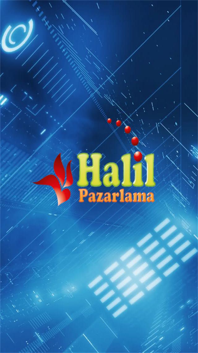 HalilPazarlama