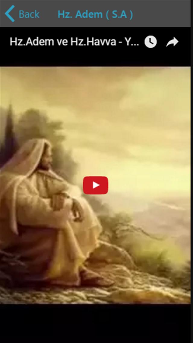 Peygamberlerimiz