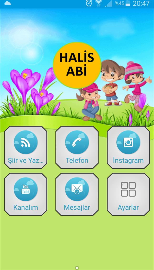 Halis Abi