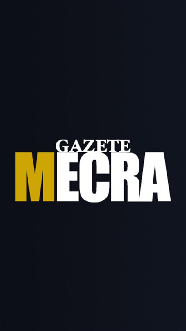 Gazete Mecra