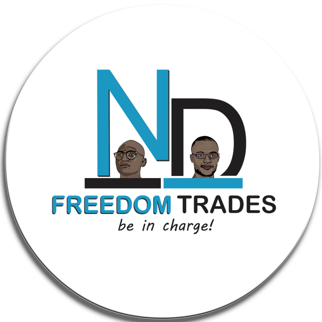 NoDoubt Freedom Trades