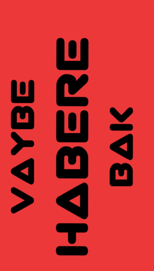 Vaybe Habere Bak
