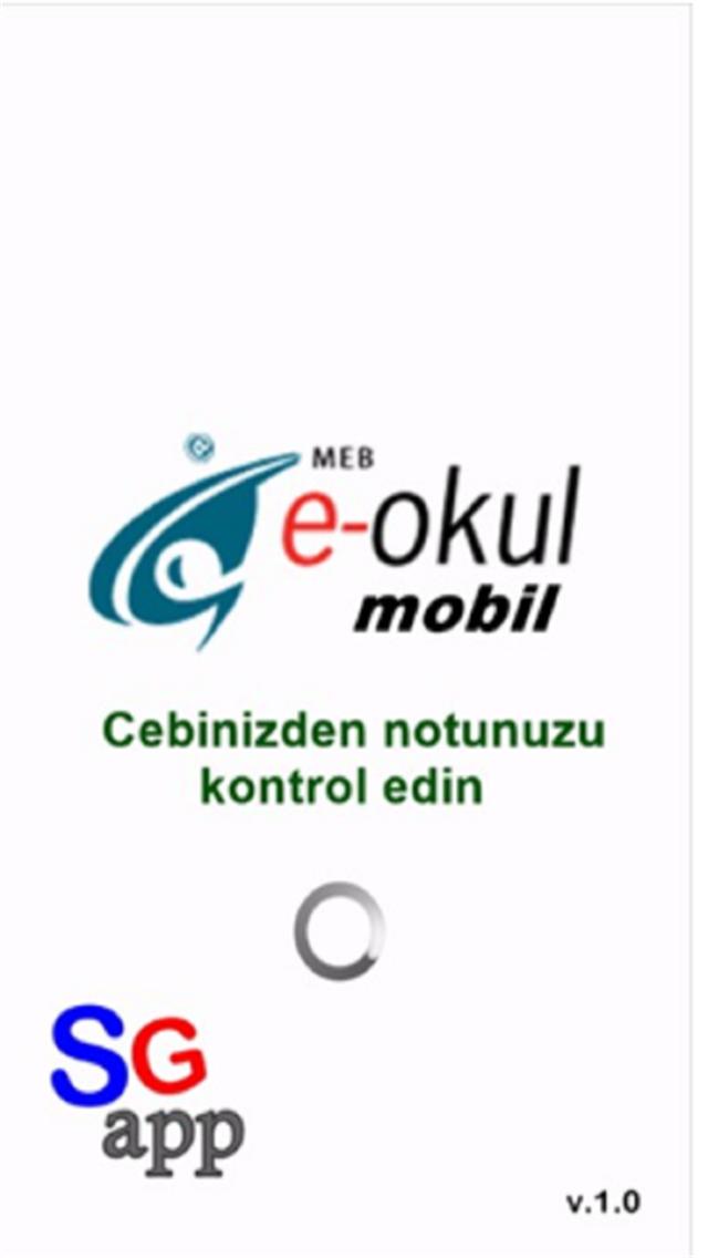 e-okul mobil