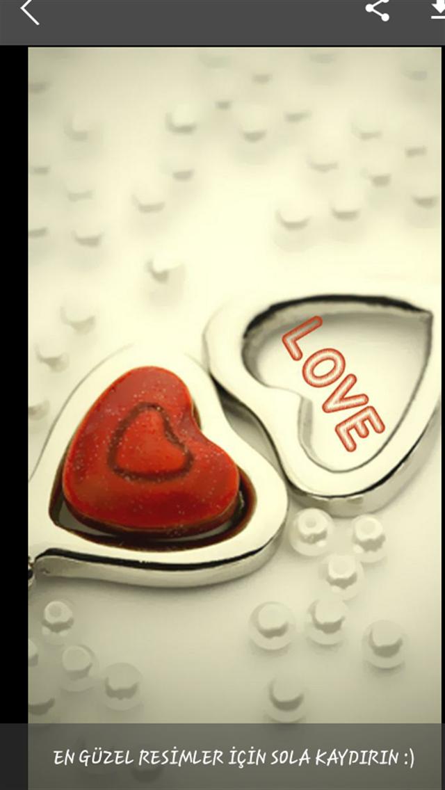 Aşka Dair Herşey