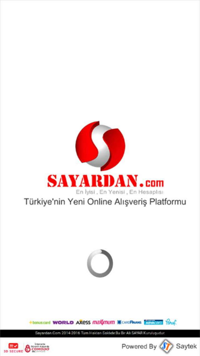 sayardan.com