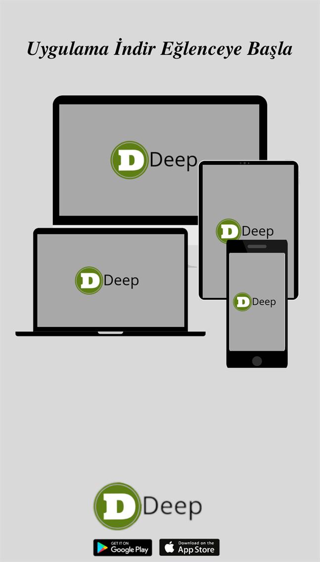 Deep mobilapp