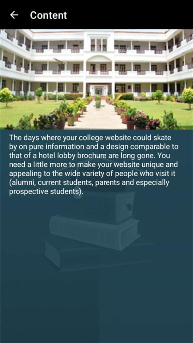 Biet College