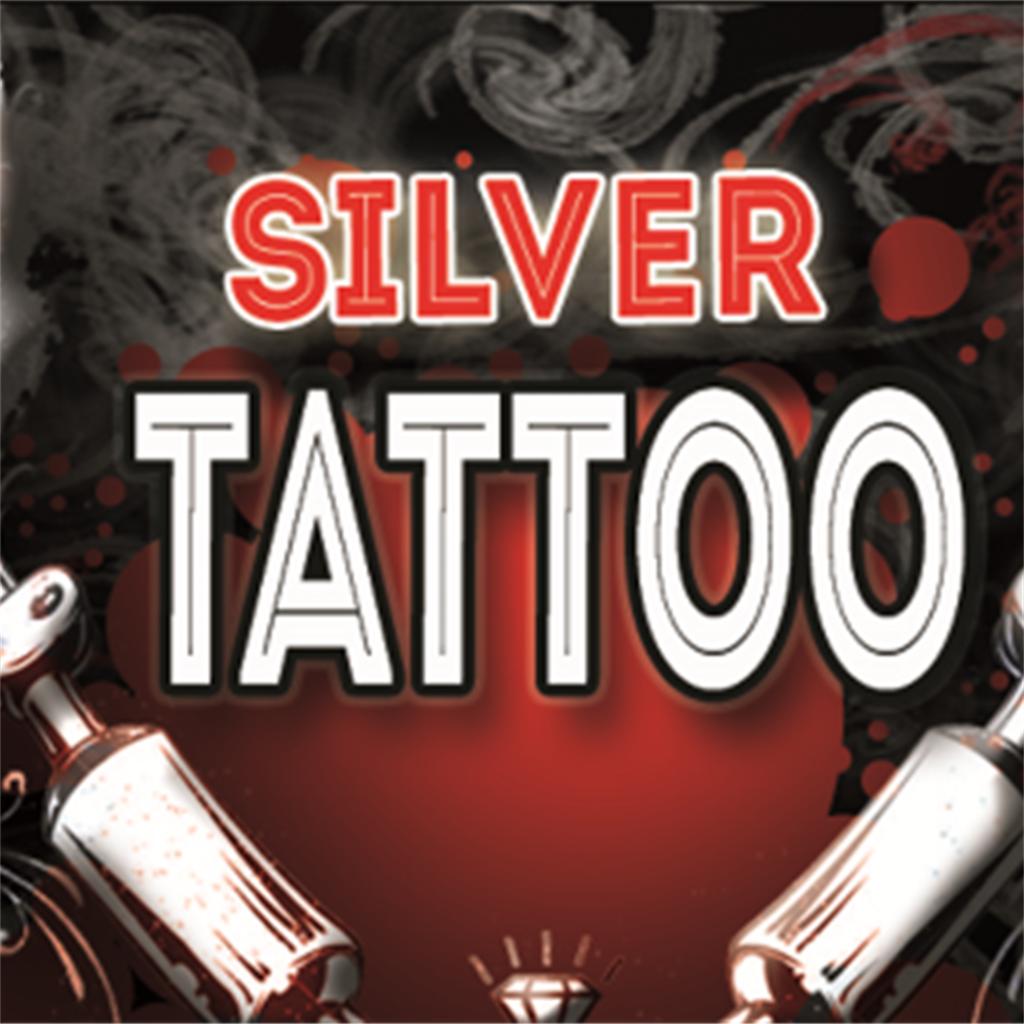 Sİlver Tattoo