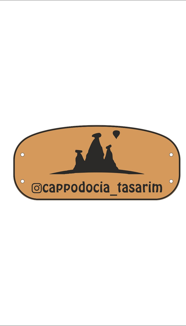Cappadocia Tasarım