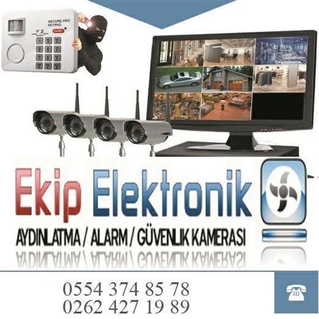 Ekip Elektronik