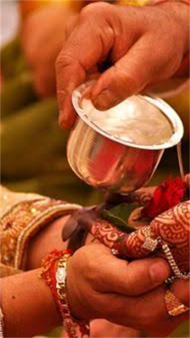 Purlight matrimony
