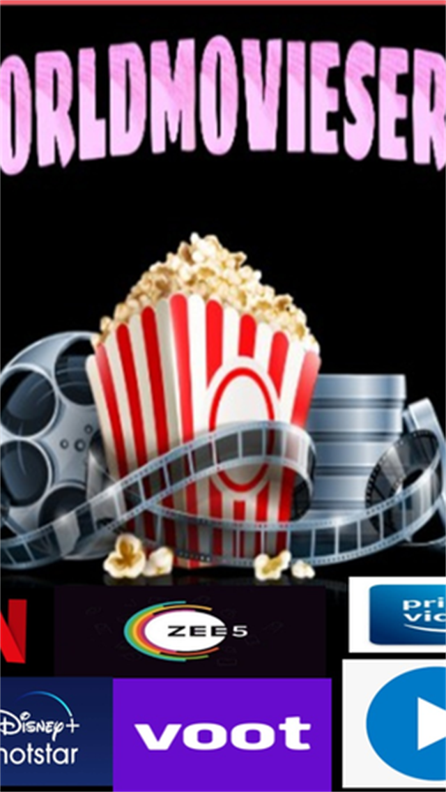 Worlds Movies Series
