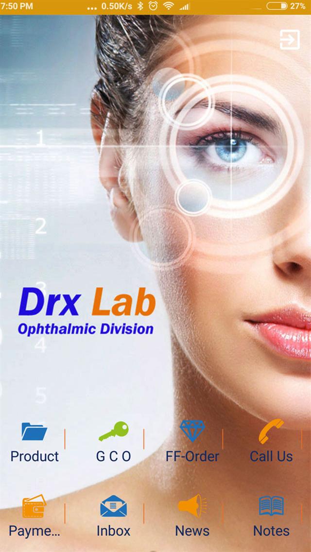 Drx Lab