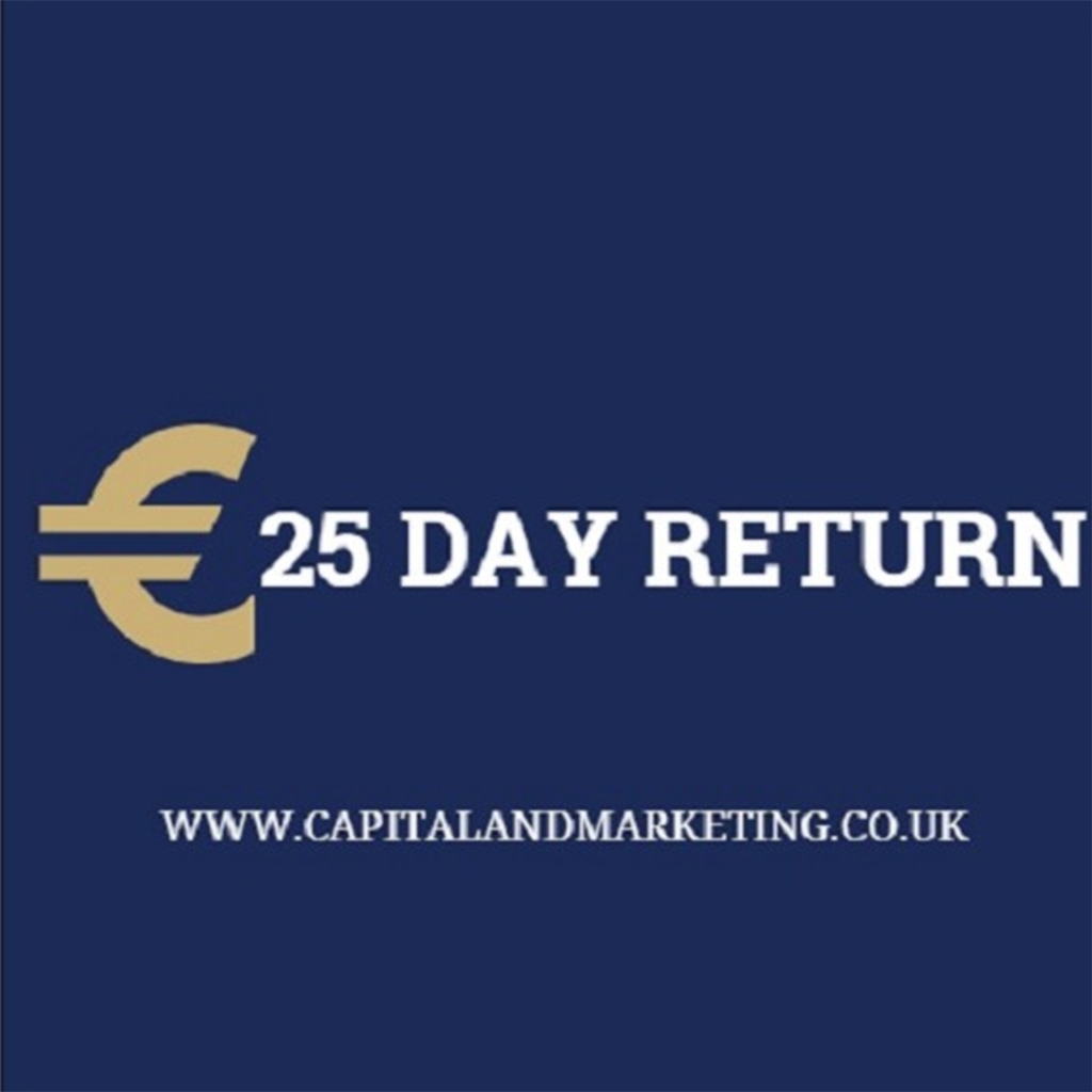 25 Day Return