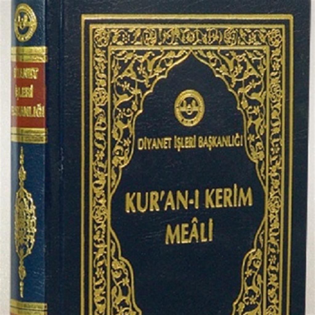 KURAN'I KERİM MEALİ