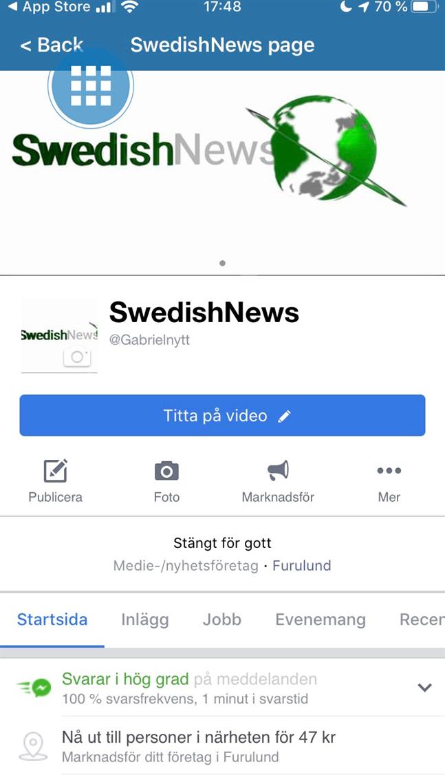 SwedishNews