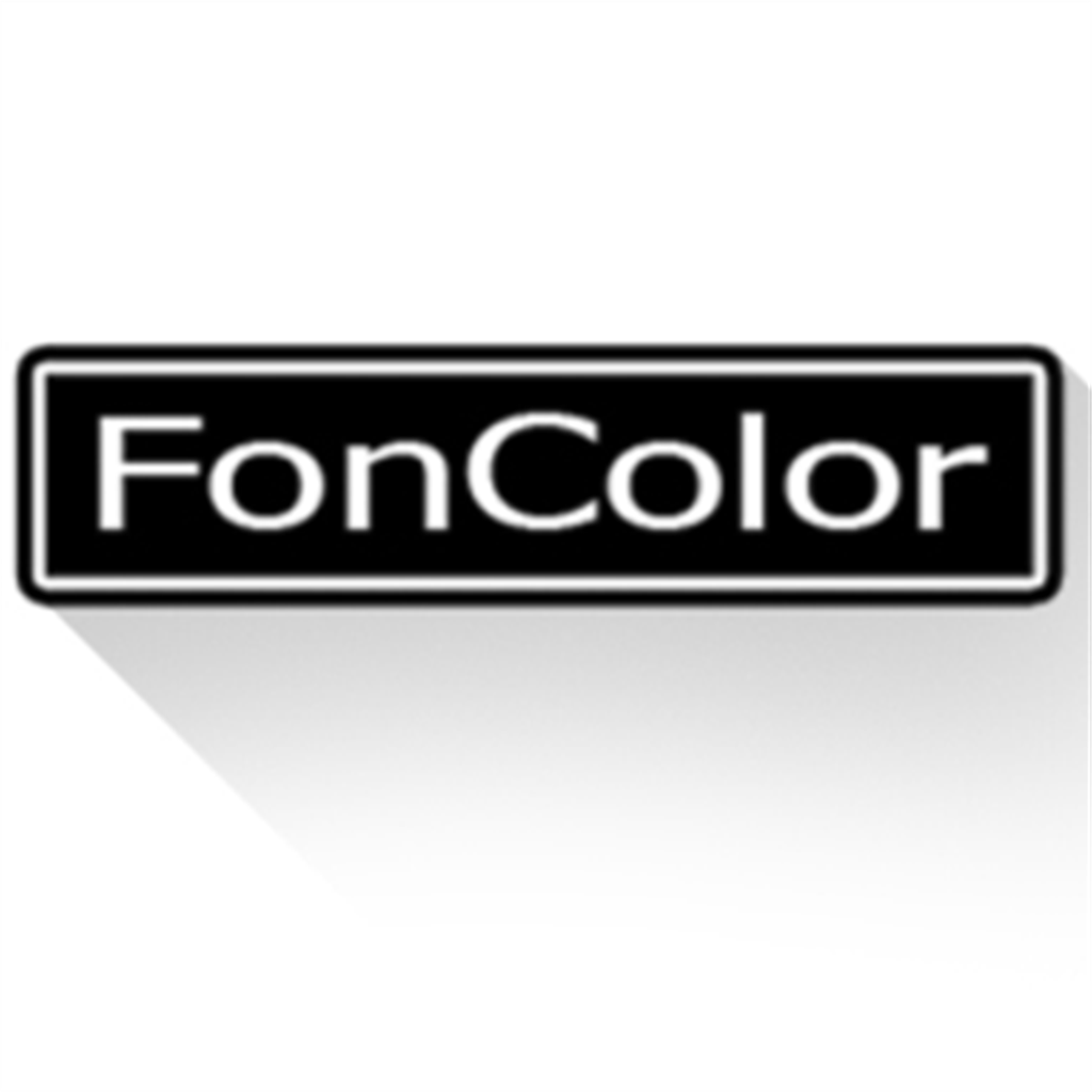 FonColor Photoqraph