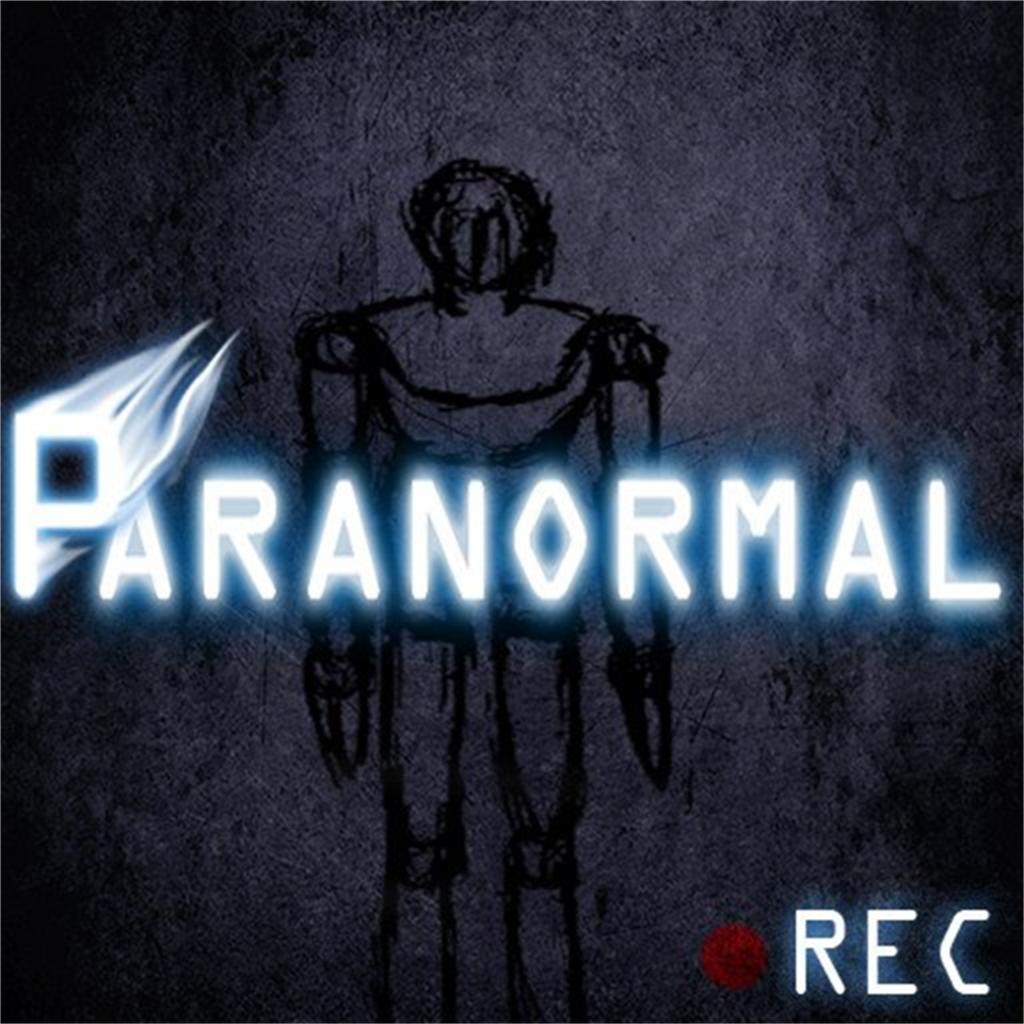 Paranormalizm App