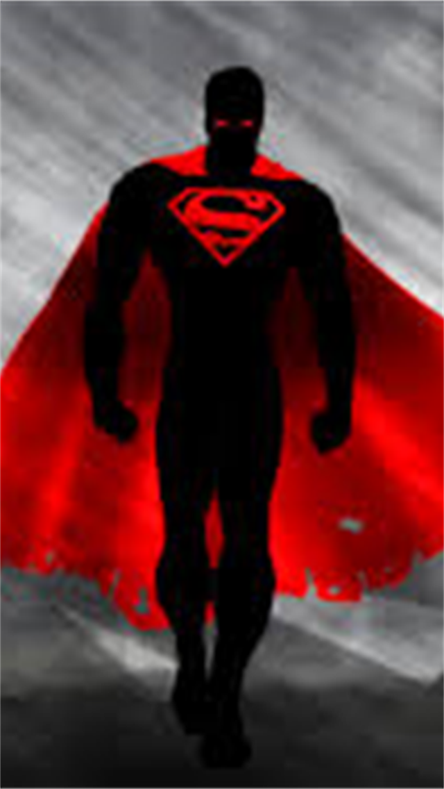 Super Hero Wallpapers