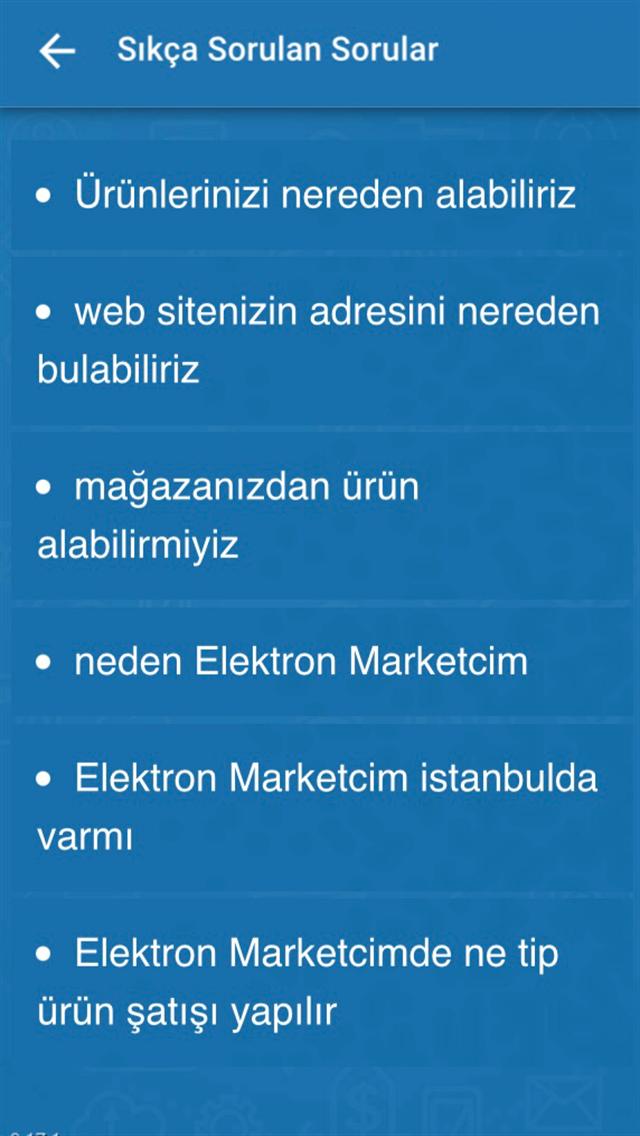 Elektron Marketcim