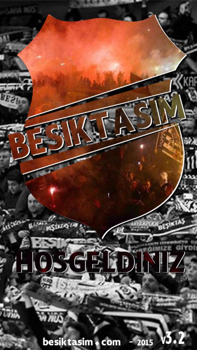 Beşiktaşım