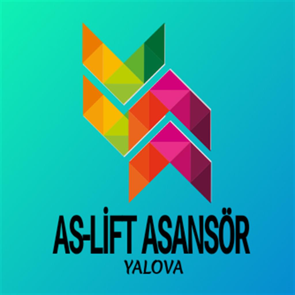 AS-LİFT ASANSÖR