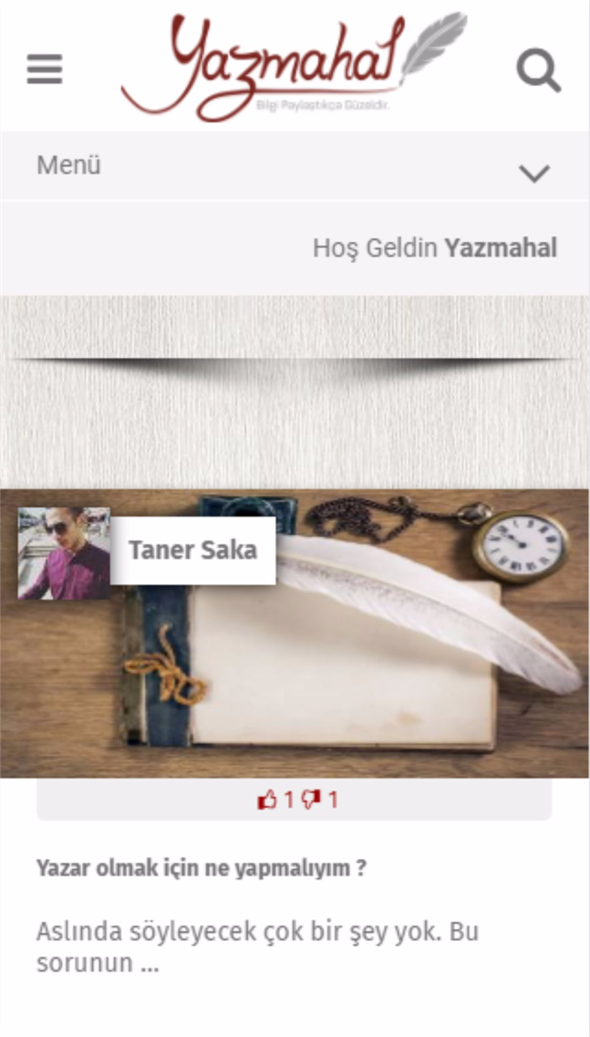 Yazmahal