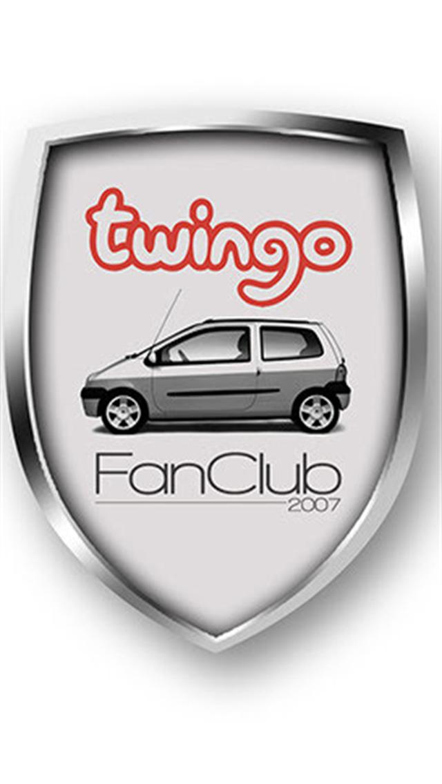 Twingo Fan Club