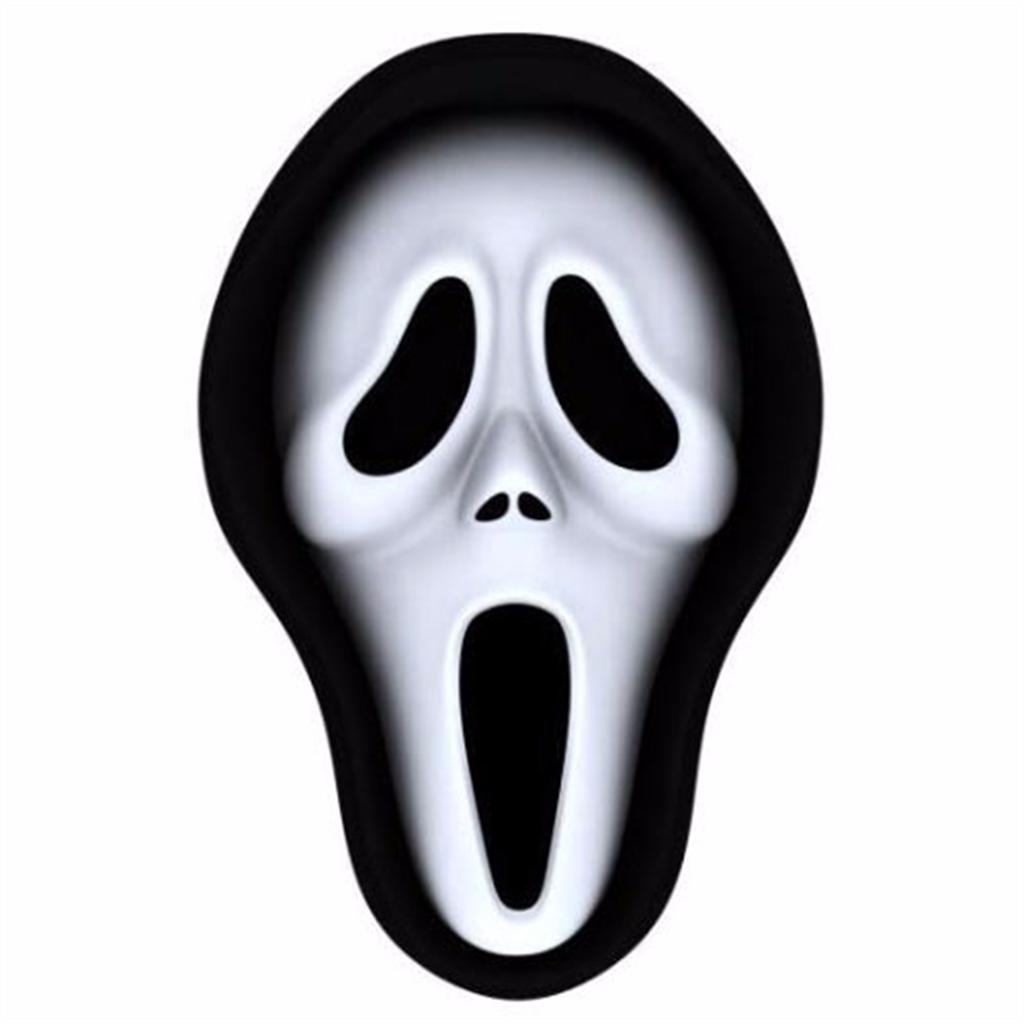 Ünvanlı Maske