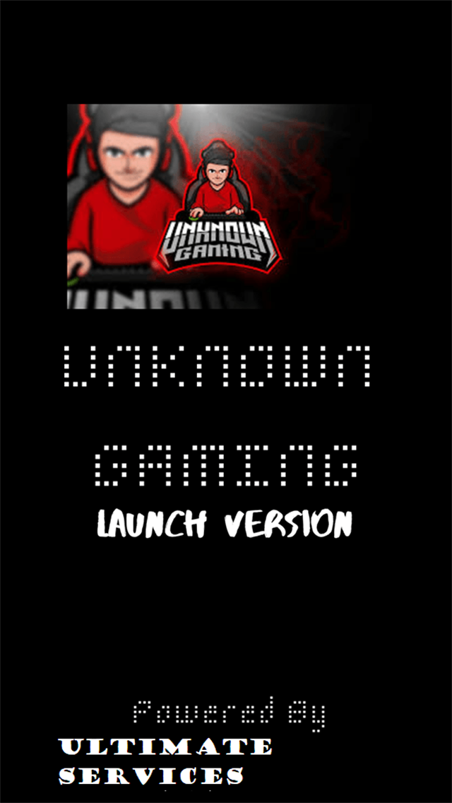 UNKNOWN GAMING *PONGAL*