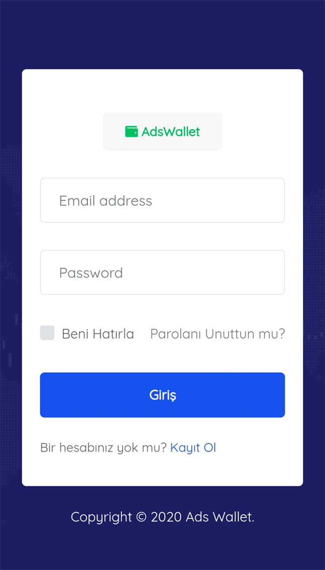 Adswallet
