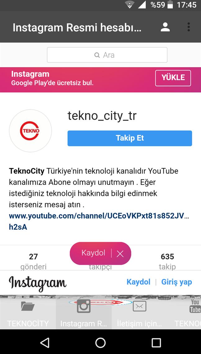TeknoCity