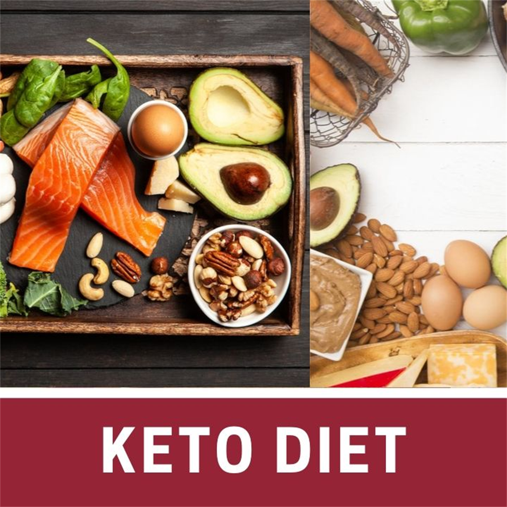 Keto Diet USA- 28 days plans