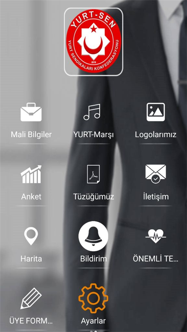 YURT-Sen