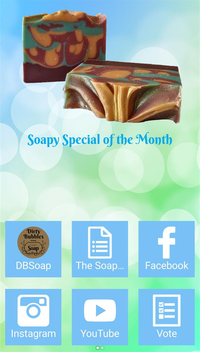 DBSoap