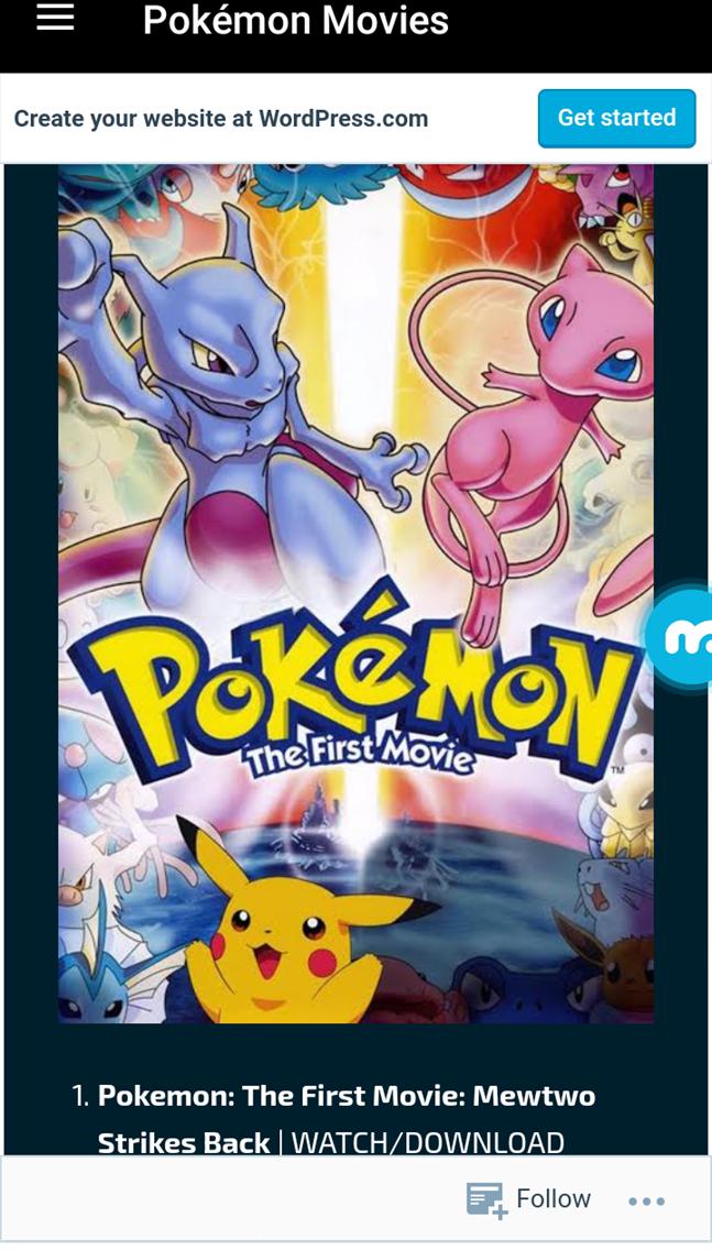 Pokémon: The Series