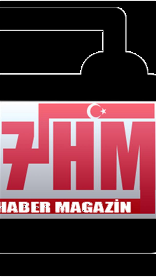 07 haber magazin TV