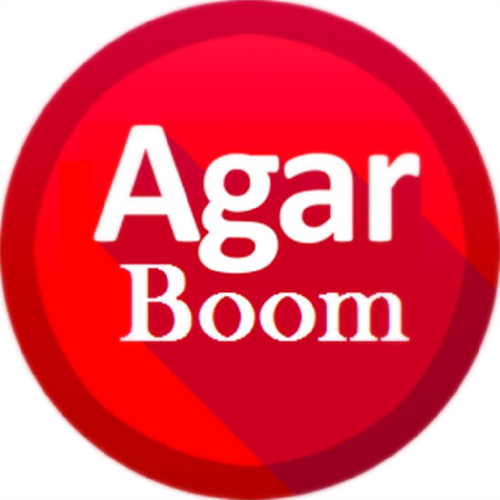 AgarBoom