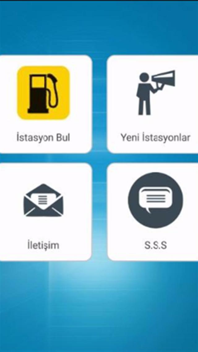 Mobil İstasyon