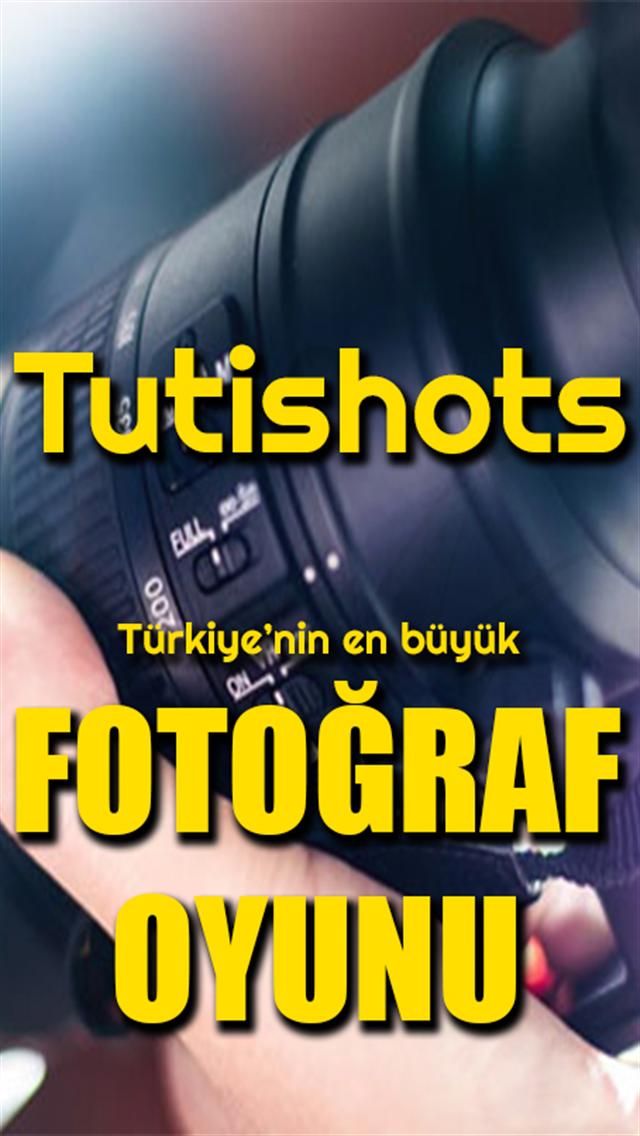 Tutishots