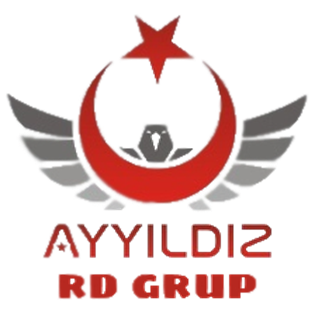 Ay Yıldız - RD Grup