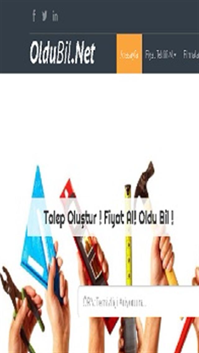OlduBil.Net