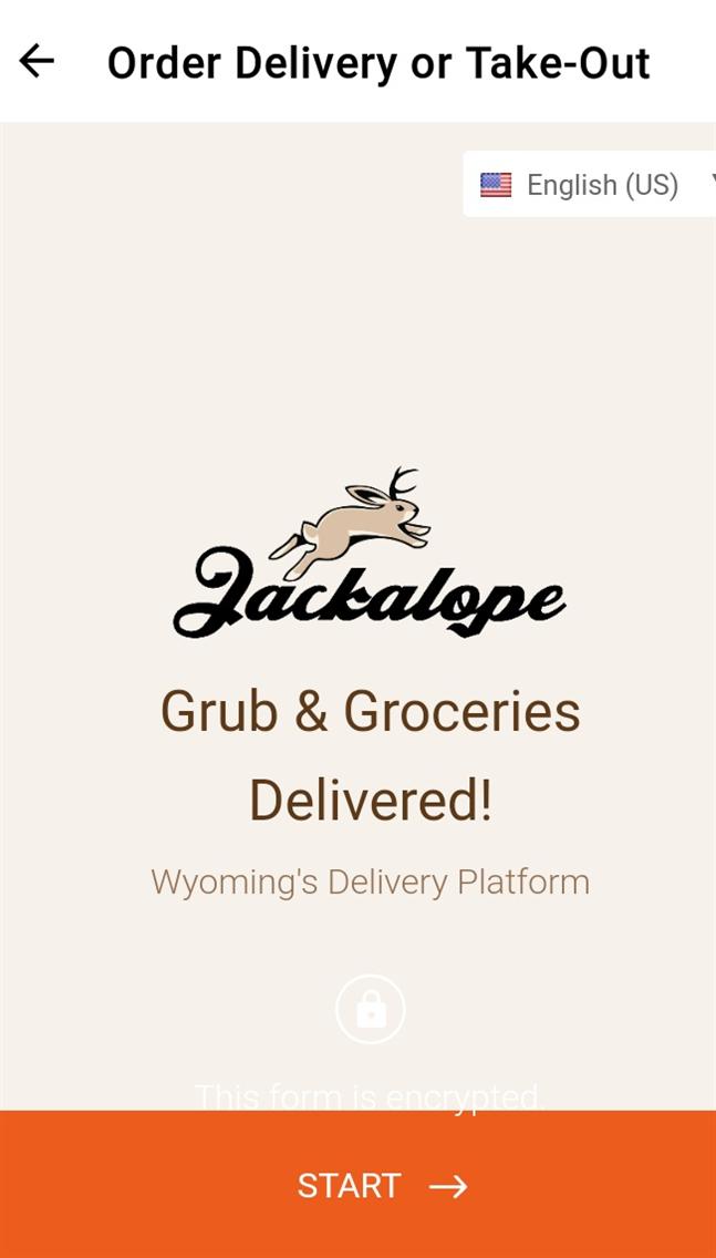 Jackalope Delivery
