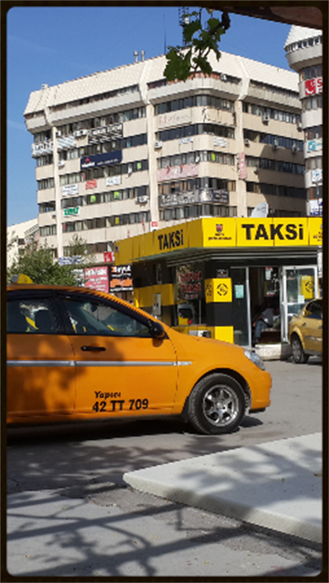 Yapici Taksi