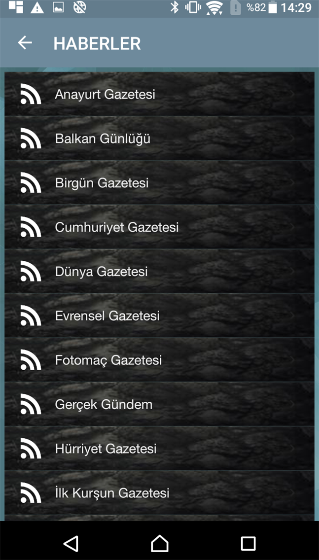 TURAN Haber.Net