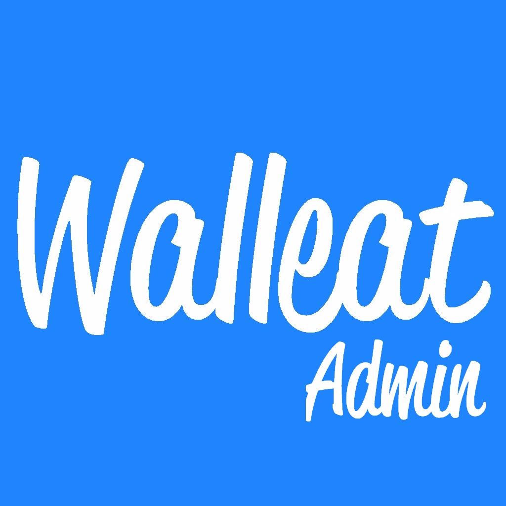 Walleat Admin