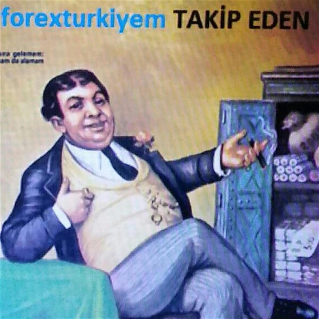 Forex Türkiyem