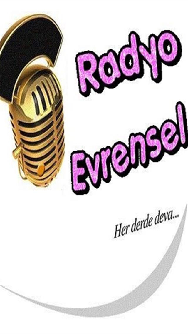 Radyo Evrensel sohbet, müzik