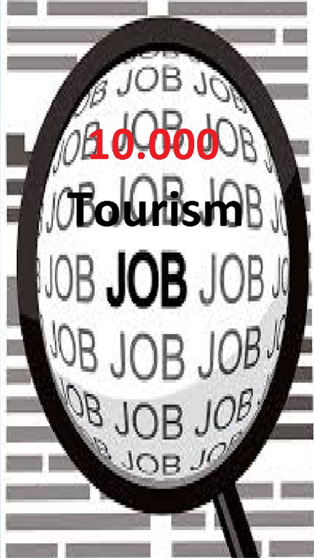Tourism Job Club