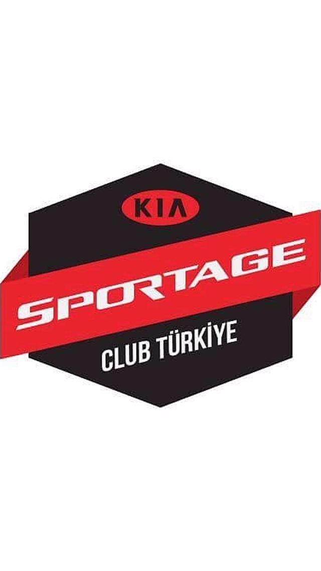 KİA SPORTAGE CLUB TR
